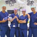 Bereit für Nationales Implantatregister: Flevo Hospital erfüllt Rückverfolgbarkeit mit ZetesMedea