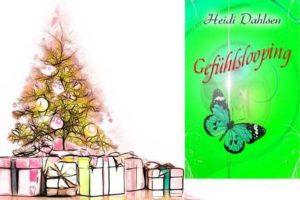 Geschenkidee für Weihnachten – Gefühlslooping