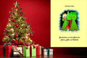 Geschenkidee für Weihnachten: Geschichten aus dem Reich der Hexen, Elfen und Kobolde