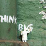 Die Challenge: Design Thinking-Teams brauchen Orientierung!
