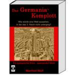 Afrikaner verlegt Roman über Hitler und Nazi-Deutschland