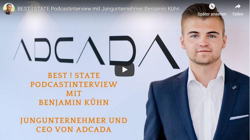 Benjamin Kühn Podcast mit Jürgen Zwickel