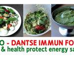 Ohne Erkältung: gesund durch die Winterzeit? DIFO macht es möglich