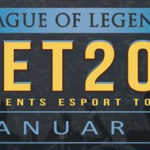 League of Legends: E-Sports Turnier und Games Konferenz