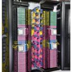 HUBER+SUHNER lanciert innovatives Fasermanagementsystem LISA Double Access auf der Cisco Live 2019