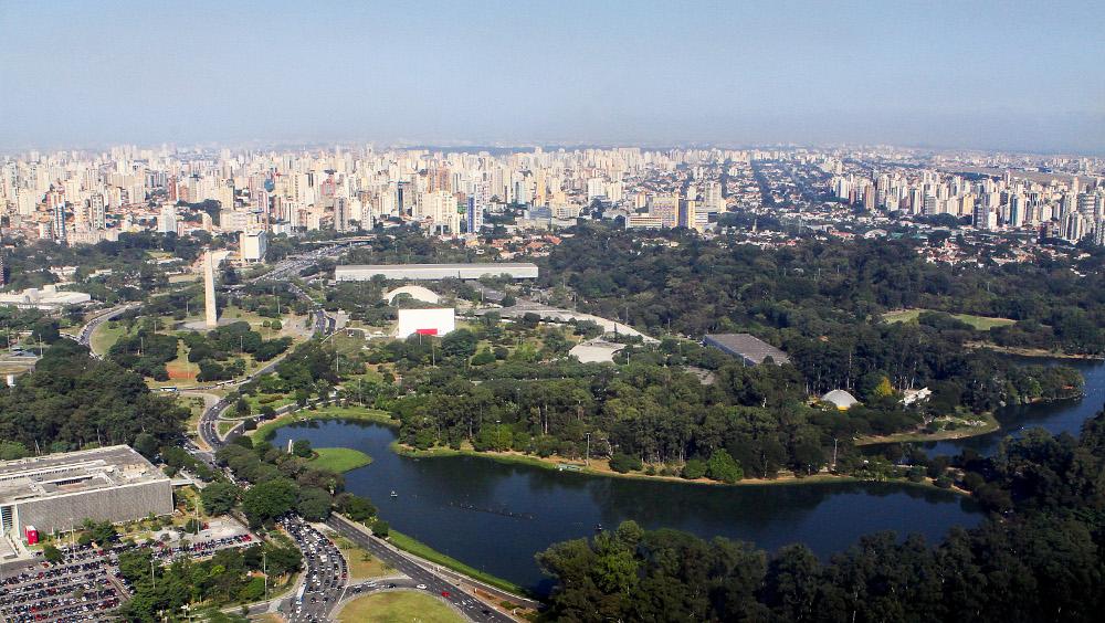 48 Stunden in São Paulo