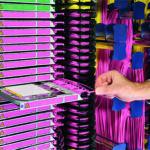 HUBER+SUHNER präsentiert auf der Cisco Live 2019 die neuesten Entwicklungen für die Konnektivität von Rechenzentren der nächsten Generation