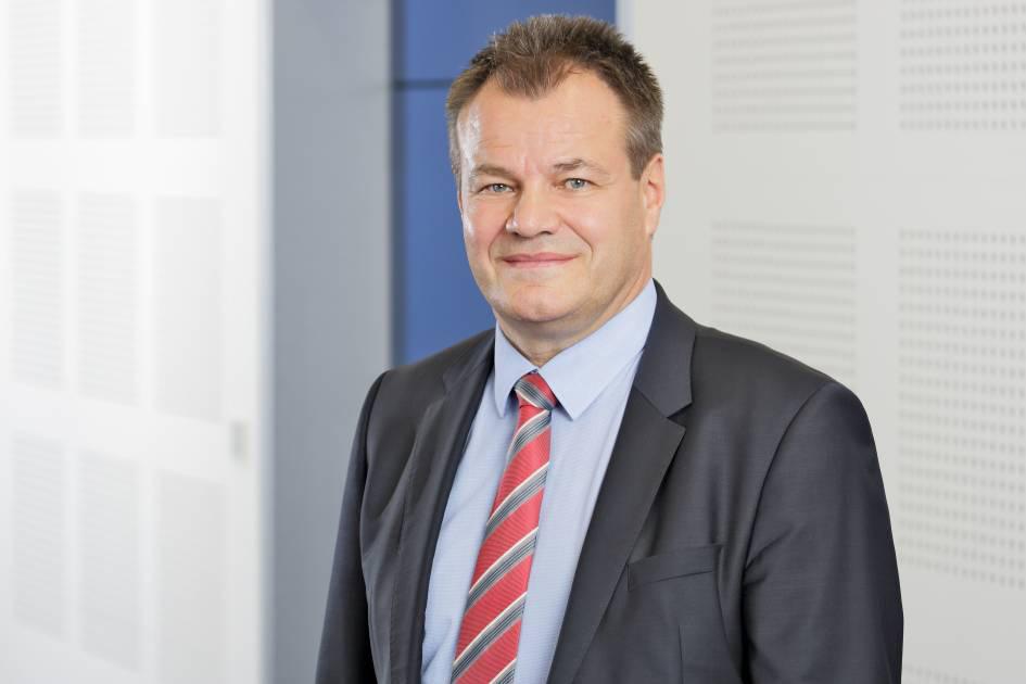 Bernd Schäfer von der Streck Transportges. mbH verstärkt den Beirat von CargoNetwork.