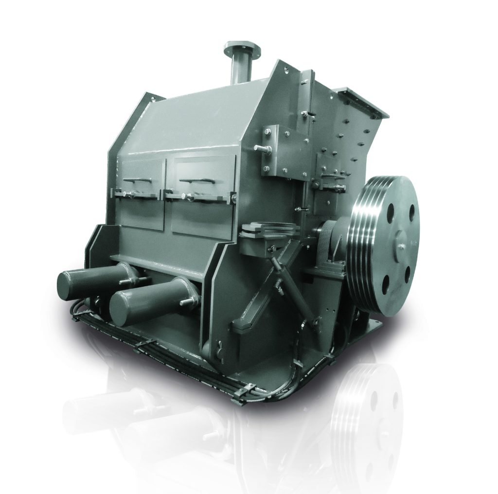 Compact and safe: Hammer mill pellets non-ferrous metals reliably even in confined spaces
