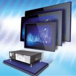 Panel PC basiert auf dem Intel® Q370 Chipsatz !