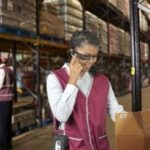 Toshiba auf der LogiMAT 2019: dynaEdge inklusive Datenbrille sorgt für mehr Produktivität in der Logistik