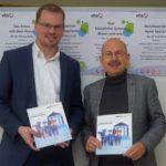 Vier Fachvorträge zur Premiere: Asklepios Orthopädische Klinik Lindenlohe und Volkshochschule Schwandorf kooperieren