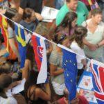 Infomesse zu Auslandsaufenthalten zu Gast in Graz