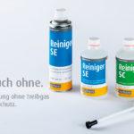 Buchem Chemikalien ohne Treibgas für mehr Effizienz plus Umweltschutz