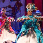 Erntedank mal anders – Beim Maroon-Festival auf Carriacou zeigen sich die afrikanischen Wurzeln der Karibikinsel