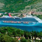 Carnival Cruise Line spendiert neben Bordguthaben auch Social Media- und Getränkepaket