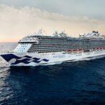 Princess Cruises: Transatlantik-Cruise zum Schnäppchenpreis