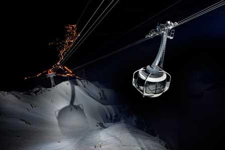 Aostatal-Mont-Blanc-credit-Foto-archivio-Regione-Autonoma-Valle-dAosta Winterspaß im Aostatal by night