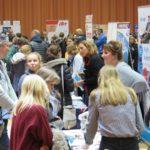 Wenn das Fernweh plagt – Düsseldorfer JugendBildungsmesse informiert zu Auslandsaufenthalten