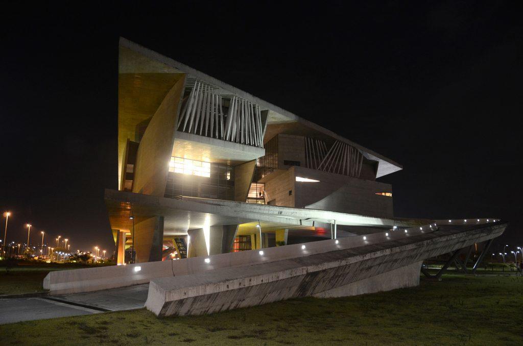 Cidade-das-Artes_MTur_2-1024x678 In Rio de Janeiro: Die ganze Vielfalt brasilianischer Architektur erleben