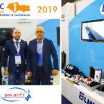 Präsentation der ISOTEST®-Hochspannungsprüfgeräte auf der NAPEC 2019 vom 10. bis 13. März in Oran / Algerien