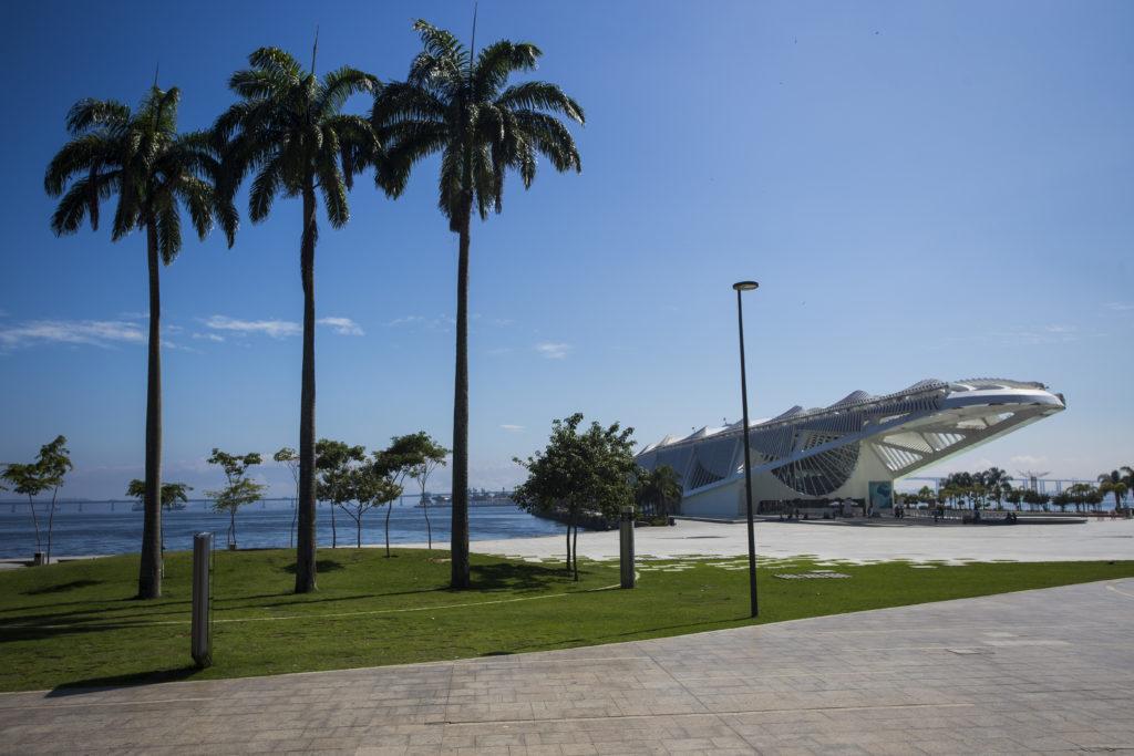 Museum-of-tomorrow-2Rio_cEMBRATUR-1024x683 In Rio de Janeiro: Die ganze Vielfalt brasilianischer Architektur erleben