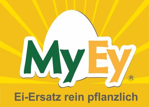 Frohe Ostern mit MyEy – hochwertiger, innovativer und biozertifizierter Ei-Ersatz für vegane Ostertage