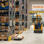 Vertragsverlängerung: KUKA und ZUFALL bleiben sich treu