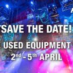 Pop-up Warehouse: PRG verkauft gebrauchte Veranstaltungstechnik