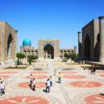 Usbekistan für Alleinreisende