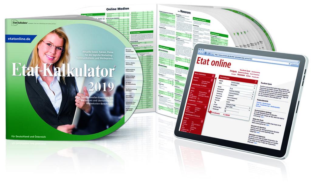 Etat-Kalkulator19_offen_iPad-1024x614 Aktuelle Werbekosten im Etat-Kalkulator 2019