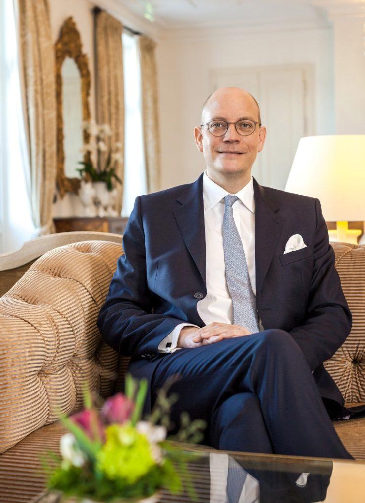 IMG_3594_Thilo_Mühl_edit-742x1024 Geschäftsführender General Manager des Grand Hotel Heiligendamm -Thilo Mühl - wurde vom Busche Verlag unter die Top 50 der Hotellerie Deutschlands gewählt