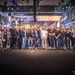 Erfolgreiche Prolight + Sound für LMP Lichttechnik