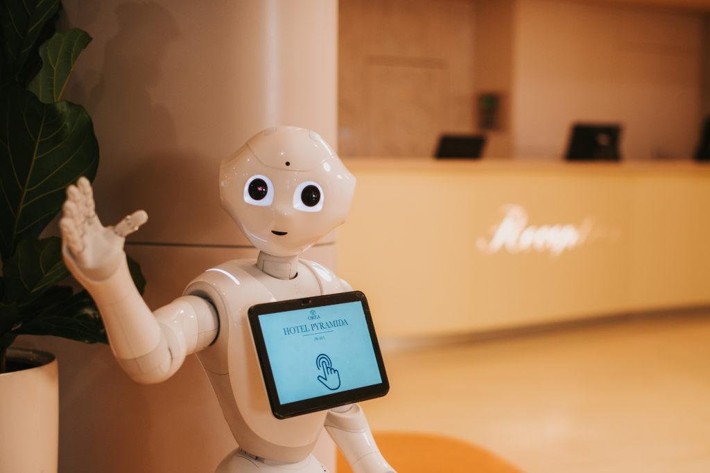 Robot_Pepper-7-1024x683 Familienurlaub zum günstigen Preis: