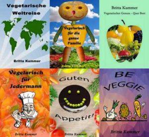 Vegetarische Gerichte sind so viel mehr als nur Salat