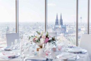 KölnSKY wird im August wieder zum Pop-up Restaurant
