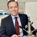 Delegationsreise nach Süd-Korea und Japan mit Wirtschaftsminister Althusmann war ein voller Erfolg für die Bornemann Gewindetechnik GmbH & Co KG
