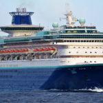 Pullmantur Cruises erneut für die beste Crew-Leistung ausgezeichnet