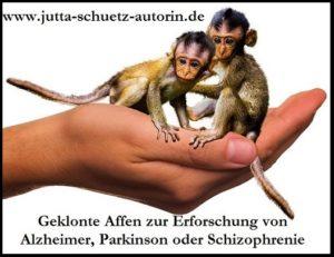 Geklonte Affen für die Hirnforschung