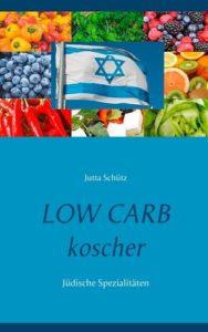 Jüdische Spezialitäten und kohlenhydratarm gekocht