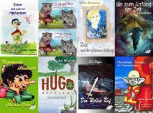 Buchtipps für junge Leseratten