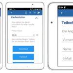 Eigene Business-Apps mit CONFIDENCEapps minutenschnell erstellen/Pressemitteilung der Confidence Center AG Berlin