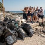Segel setzen für weniger Plastikmüll
