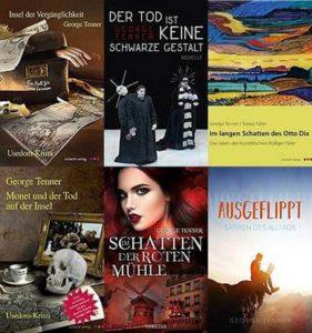 Bücher von Autor George Tenner