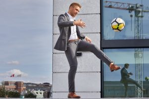 Vielfalt, Miteinander und Siegeswillen – Fußball ist Integration, die Tore schießt