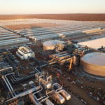 Kathu Solar Park sets milestone for South Africa's energy revolution