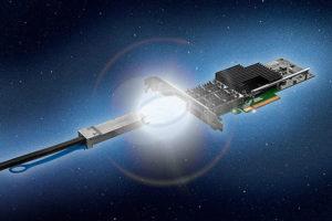 Echtzeit für 40-Gigabit-Ethernet