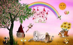Buchtipps für Märchenfreunde