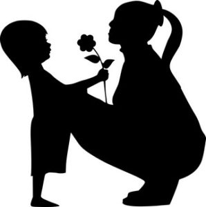 Muttertag – Danke Mama