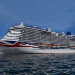 P&O Cruises schaltet Angebot bis März 2021 frei